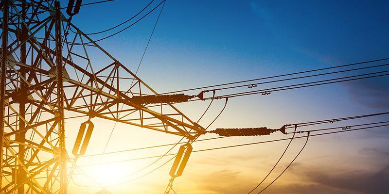 припинення електропостачання